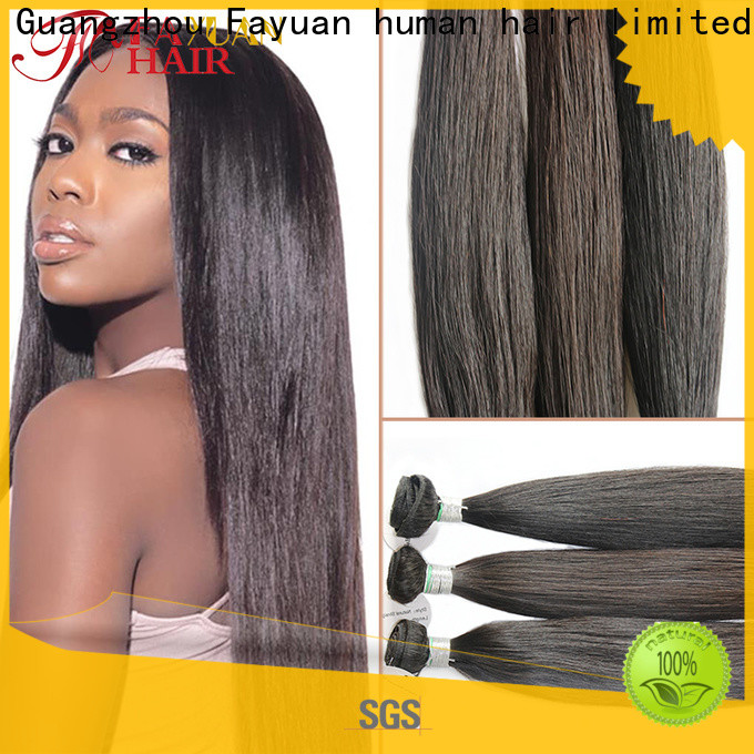 Fayuan Hair aligned full lace wigs for sale Suppliers for barbershop