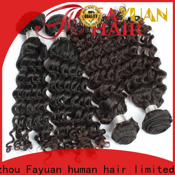 Latest real malaysian hair malaysian Supply for barbershopp