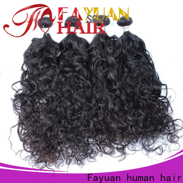 Latest malaysian hair weave hair for business for barbershopp