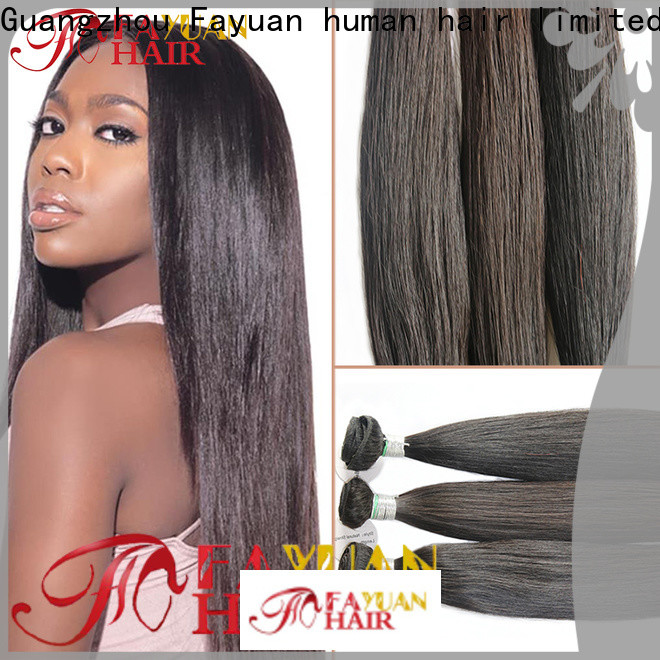 Fayuan Hair Custom cheap lace wigs Supply for street