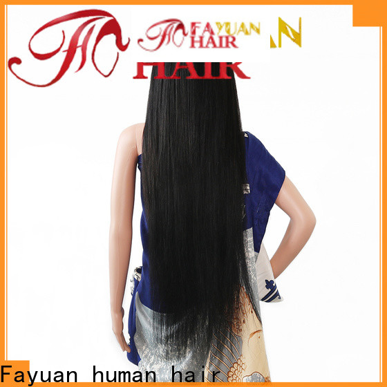 Fayuan Hair High-quality custom made wig caps manufacturers for women