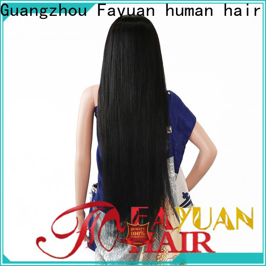 Fayuan Hair deep custom wigs online Suppliers for selling