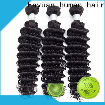 Fayuan Hair price peruvian hair wigs for sale for business for men