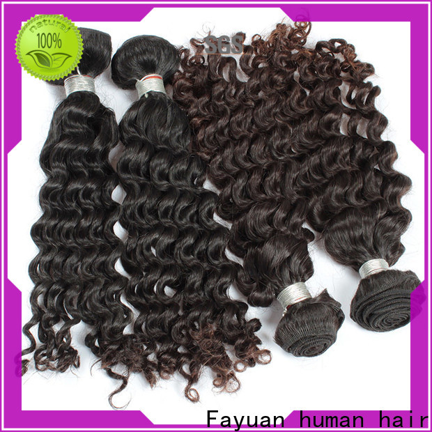 High-quality malaysian hair loose company for street