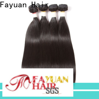 New affordable brazilian hair quality company for street