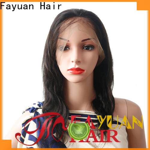 Top best full lace wigs women Supply for women