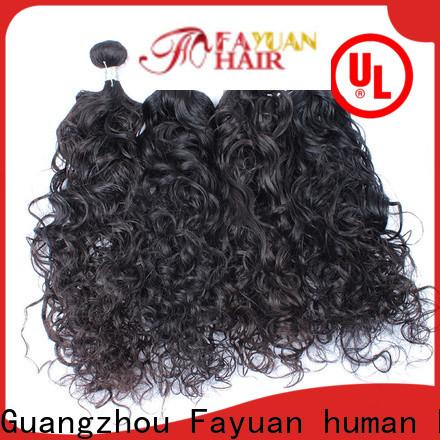 Top malaysian hair weave bundles wave company for barbershopp