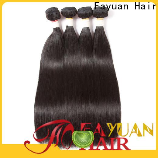 New cheap brazilian human hair match Supply for women
