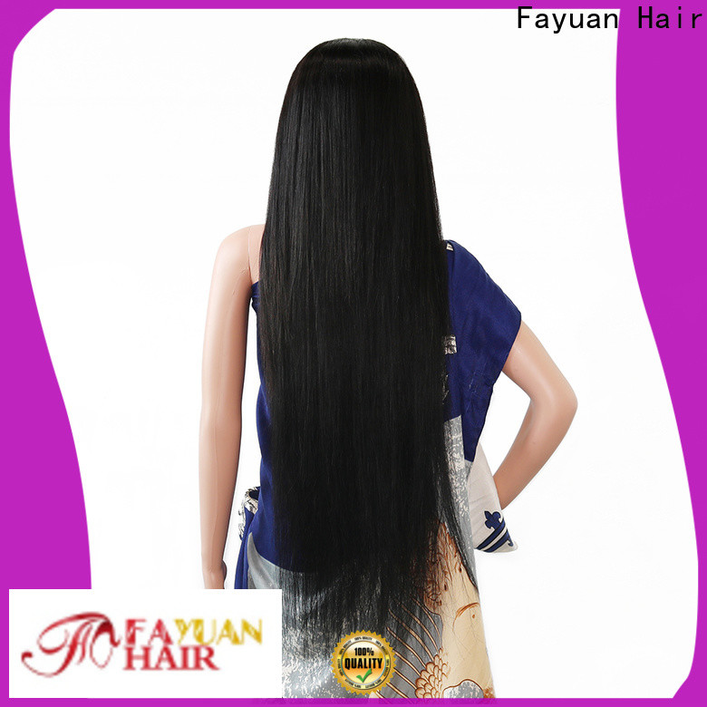 High-quality custom hair wigs hair for business for men