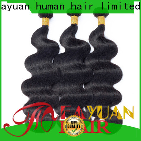 Fayuan Hair New peruvian hair curly weave for business for selling