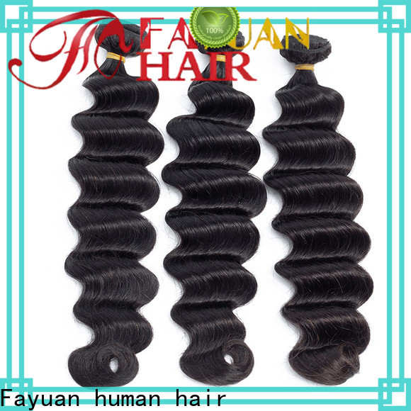 Latest indian hair vendors deep Supply for women