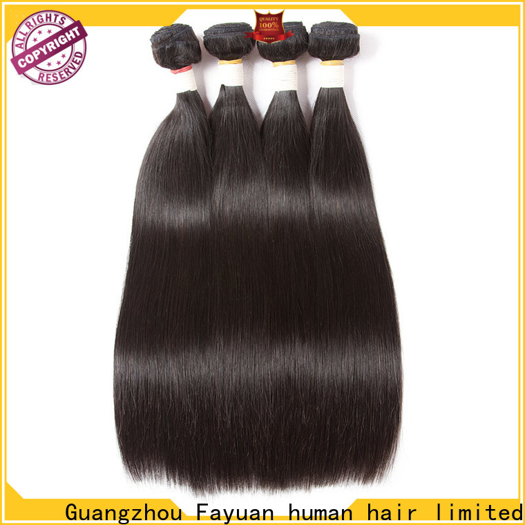 Fayuan Hair body brazilian wavy hair company for women