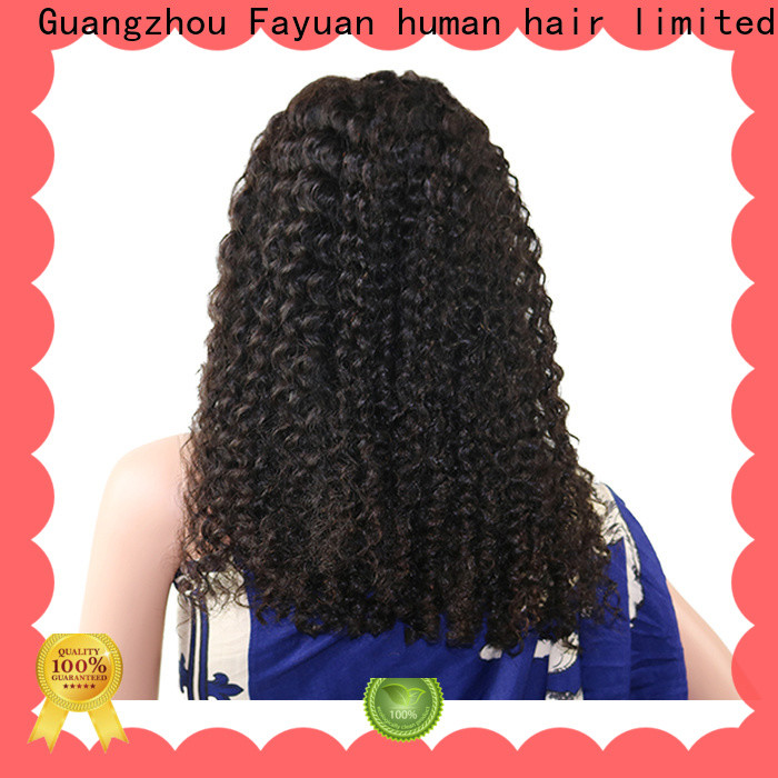 High-quality full lace wigs sales Supply for women