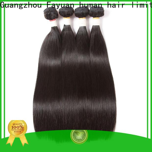 Top wholesale brazilian hair brazilian company for street
