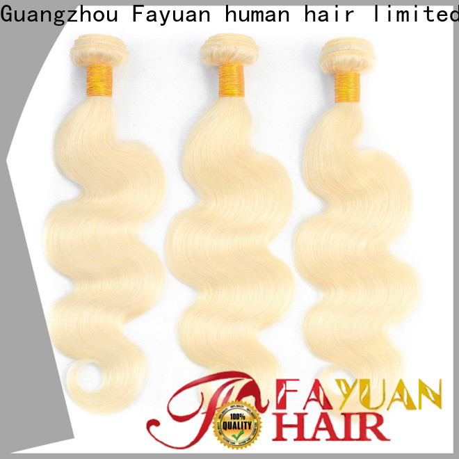 Fayuan Hair straight brazilian hair prices manufacturers for barbershop