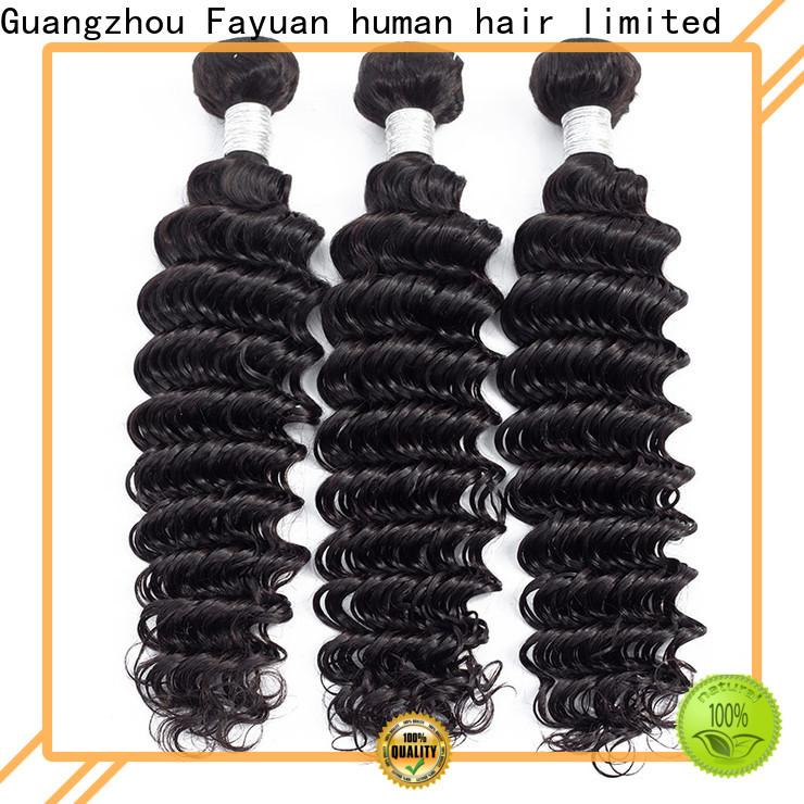Fayuan Hair High-quality shop peruvian hair factory for men