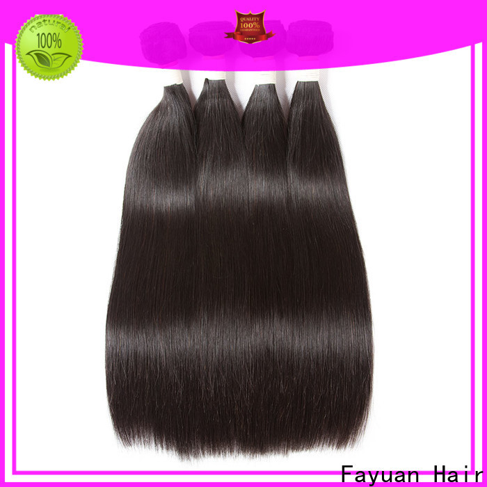 High-quality brazilian human hair extensions body company for selling