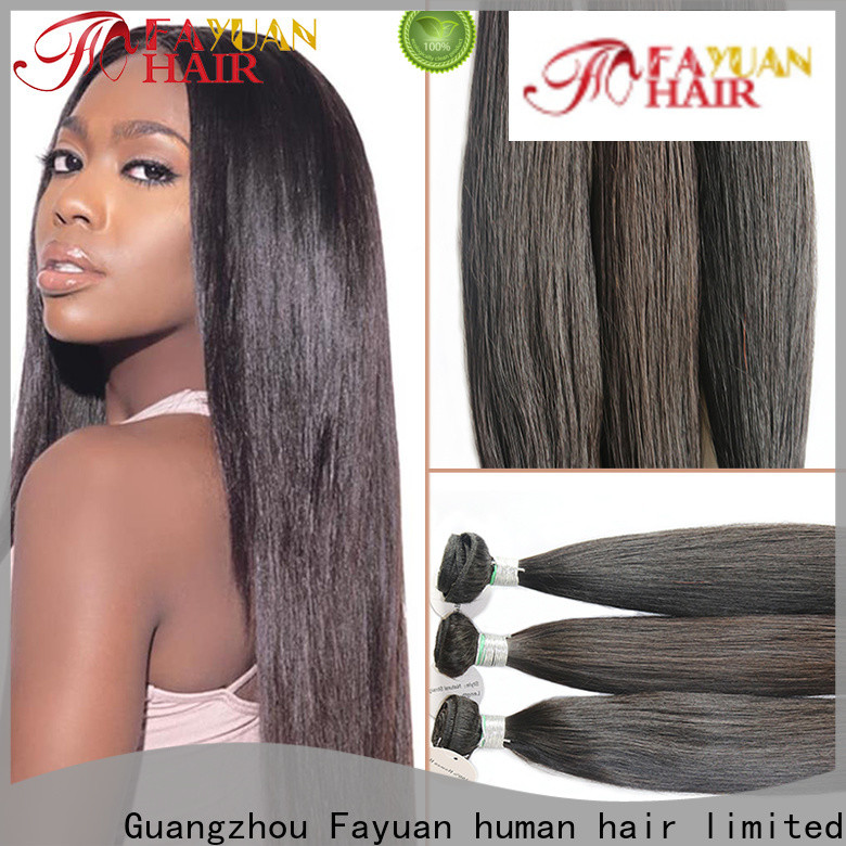 Fayuan Hair New curly full lace wigs human hair Suppliers for street