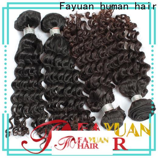 Fayuan Hair malaysian malaysian curly hair Suppliers for selling