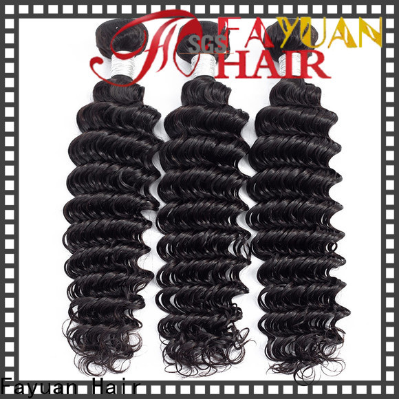 New peruvian deep body wave hair wave Supply for barbershop