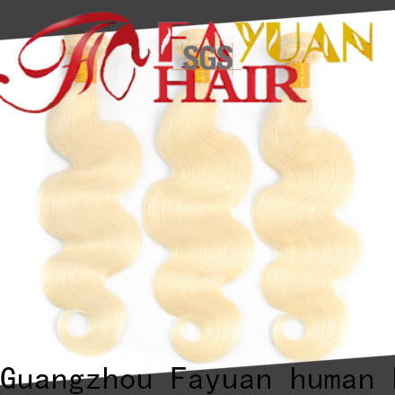 High-quality brazilian hair body for business for women
