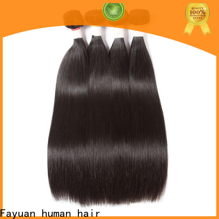 Wholesale cheap brazilian human hair bundles quality Supply for street
