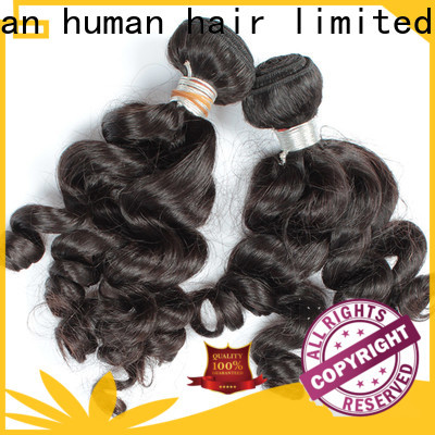 Fayuan Hair Top indian hair weave for cheap Supply for barbershop