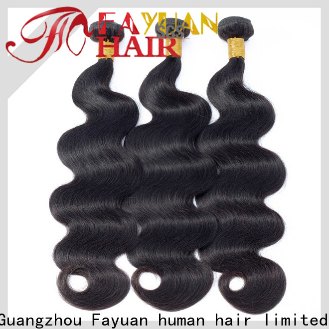 High-quality peruvian hair bundles for sale price company for barbershop
