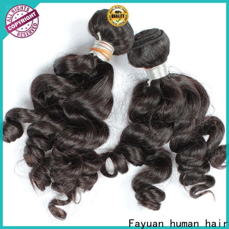 Top indi remi hair grade manufacturers for barbershop
