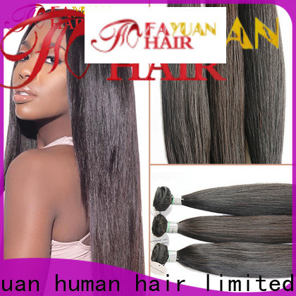 Fayuan Hair Top where can i buy a full lace wig factory for men