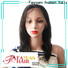 New whole lace wig black for business for street