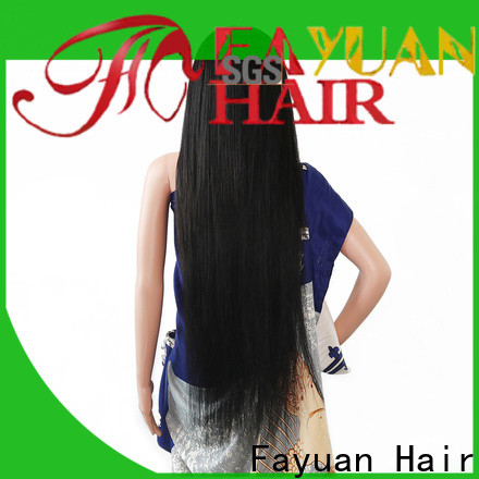 High-quality custom made wigs wig Supply for men