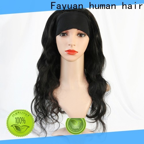 Fayuan Hair online premium lace wigs manufacturers for women