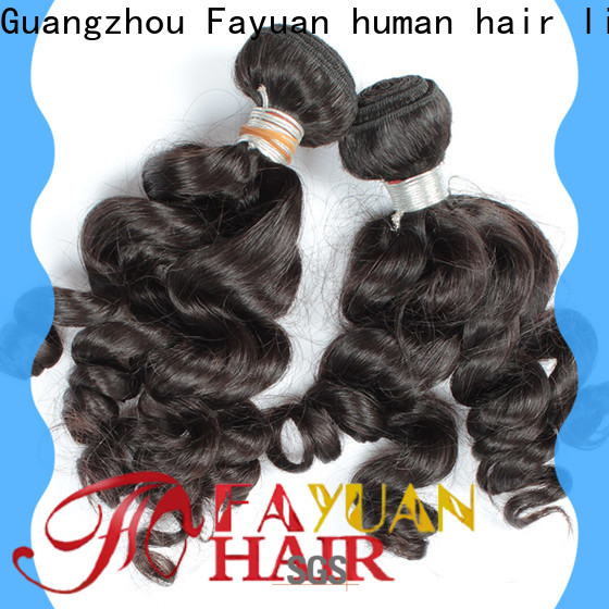 Fayuan Hair High-quality indi remi hair Supply for selling