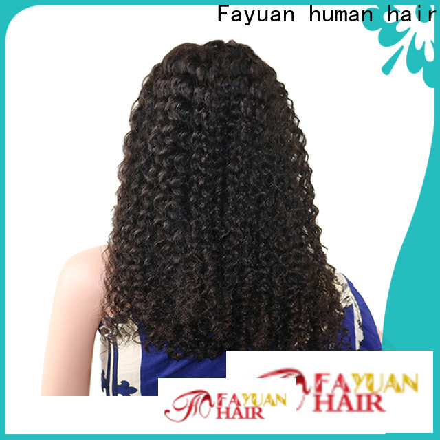 High-quality best lace front wigs frontal company for women