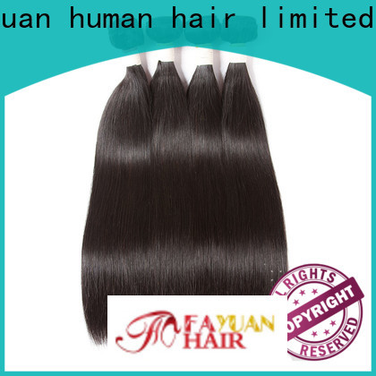 Top wet and wavy hair weave grade for business for selling