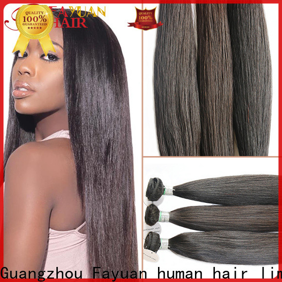 Fayuan Hair High-quality best cheap full lace wigs for business for men