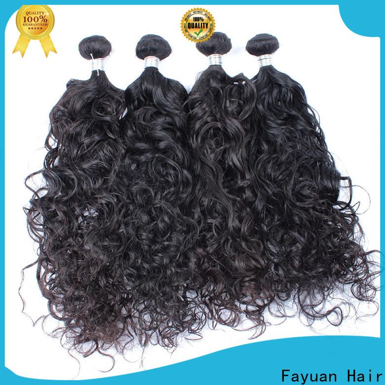 Fayuan Hair Latest malaysian hair vendors company for selling