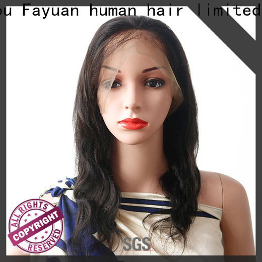 Fayuan Hair Wholesale the best full lace wigs Supply for selling