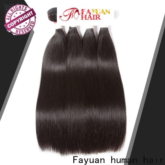 Fayuan Hair brazilian brazilian curly Supply for barbershop