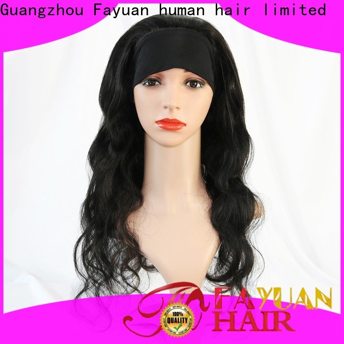 Custom affordable wigs online professional manufacturers for women