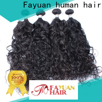 Fayuan Hair High-quality order malaysian hair online Suppliers for selling