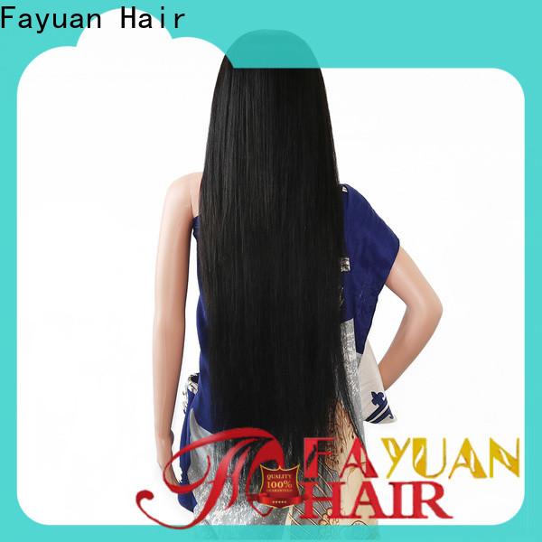 Custom best custom wigs sales manufacturers for barbershop