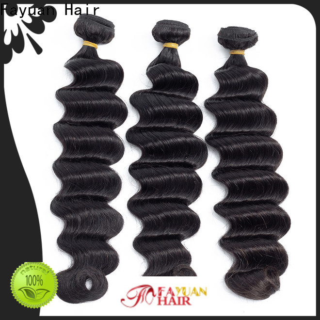 High-quality indian hair weave for sale deep company for women