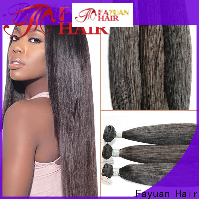Fayuan Hair Top whole lace wig company for selling