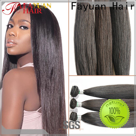 Fayuan Hair hair buy full lace wigs online Supply for barbershop