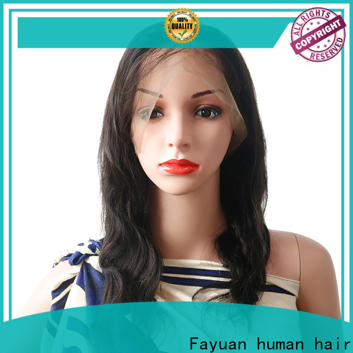 Fayuan Hair hair buy full lace wigs online Suppliers for women