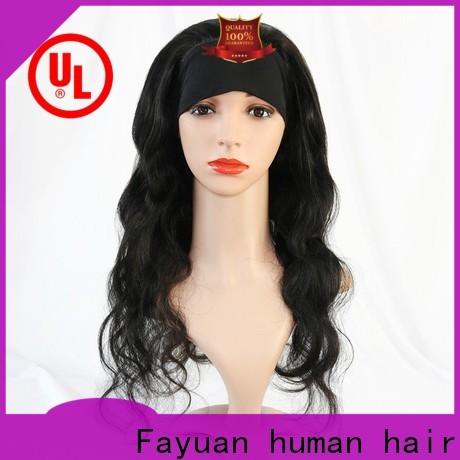 Fayuan Hair online good wig shops Suppliers for barbershop
