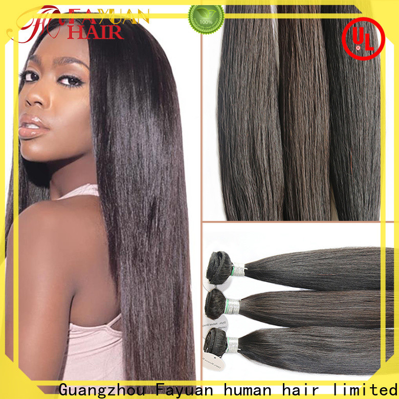 Fayuan Hair wig buy full lace wigs online for business for selling