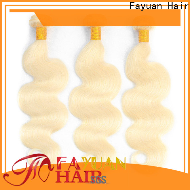 Fayuan Hair straight brazilian hair for sale cheap Supply for selling